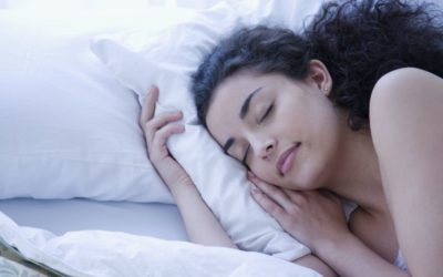 20 Tips for A Better Sleep