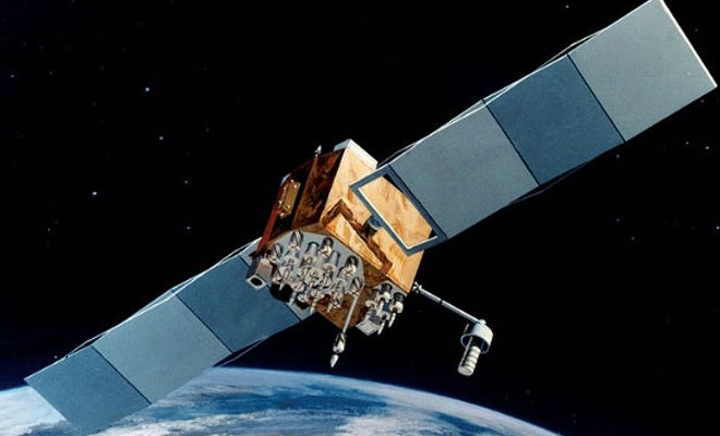 Britain is Considering Own Satellite Navigation Rival to EU