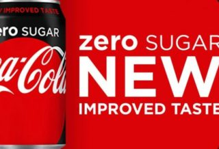 Coca-Cola Sells A Quarter Less Soda Due to Coronavirus Measures
