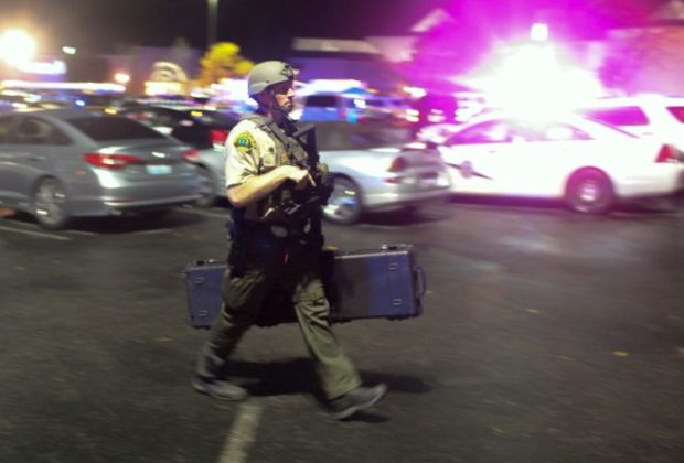 22 Wounded in Shooting at the Festival in New Jersey