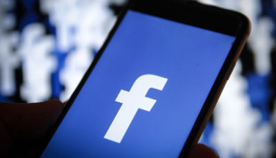 Facebook: Russian Influence Attempt Thwarted