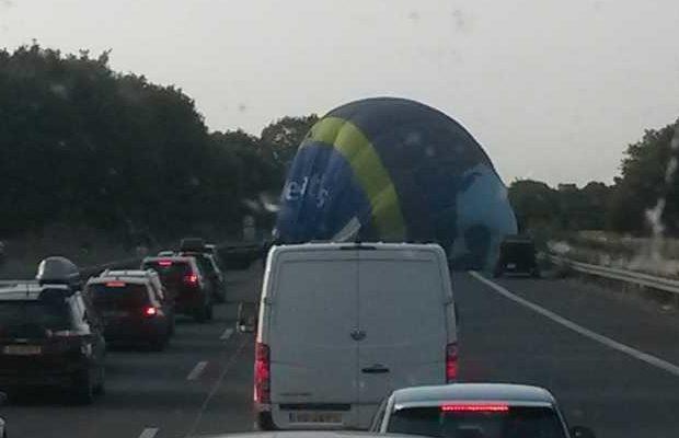 Hot Baloon