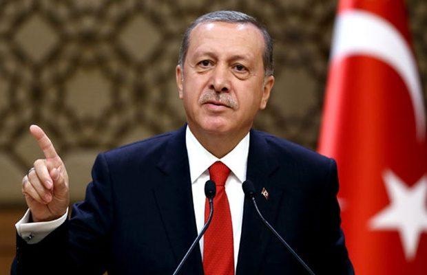 Erdogan: Canal Construction Along Istanbul Will Start in June