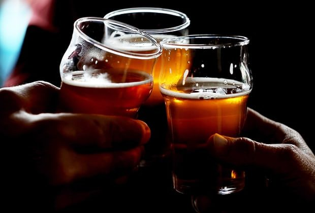 The British Beer Association Warns Against Bar Dying