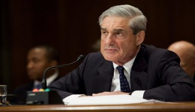 The Prosecutor Robert Mueller's Report is Likely to be Released Mid-April