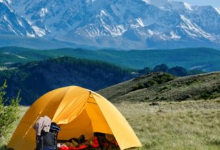 Top 6 Campsites in Canada