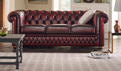 Chesterfield Furniture-How to Find Finest Class for Your Home?