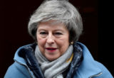 Theresa May Recent
