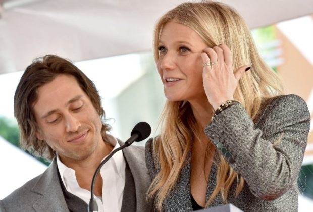 Gwyneth Paltrow and Brad Falchuk are Married but Don't Live Together Full Time