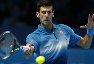 Novak Djokovic US Open