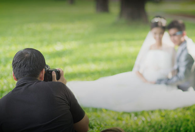 Wedding Photographers: The Best Ways to Achieve Satisfaction
