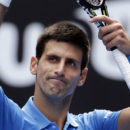 Novak Djokovic News