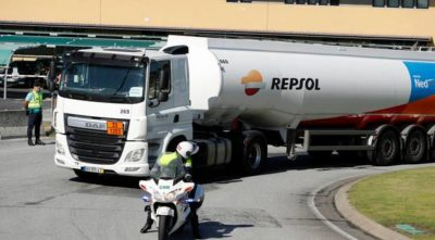 The Portuguese Government has Issued an Emergency Order because of the Strike of Tank Truck Drivers