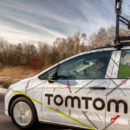 TomTom GO Navigation Now Available via Android Auto