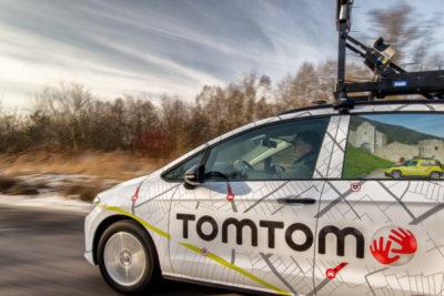 TomTom Tech