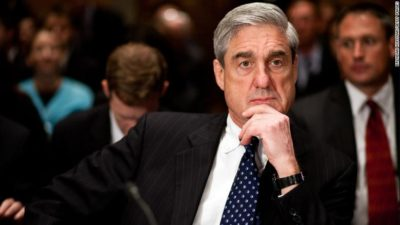 American Judge: House of Representatives Must Receive A Complete Mueller Investigation Report