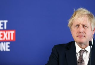We Will Leave European Union by January 31 At The Latest: Boris Johnson