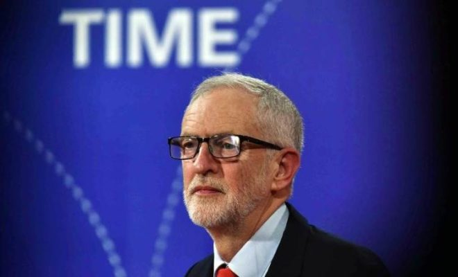 I Would Stay Neutral in A Second Brexit Referendum, Says Corbyn