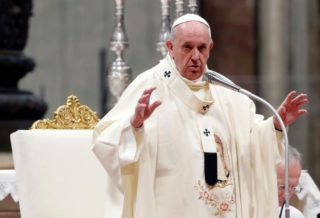Pope Abolishes Rules Concerning the Secrecy of Child Abuse within the Church