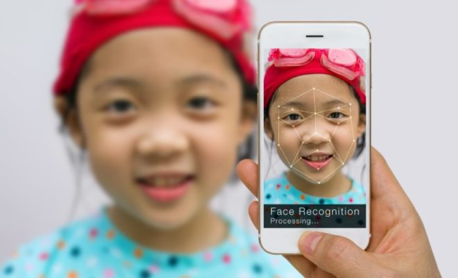 Getting A SIM Card in China Now Requires A Facial Recognition Scan