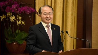 China Replaces Representative in Hong Kong, A Sign of Growing Discontent in Beijing