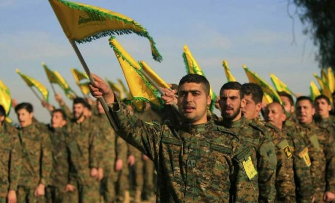 Lebanese Hezbollah Calls for Revenge on the US