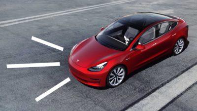 German Newspaper: 1.1 Billion Euros German Subsidy for Tesla