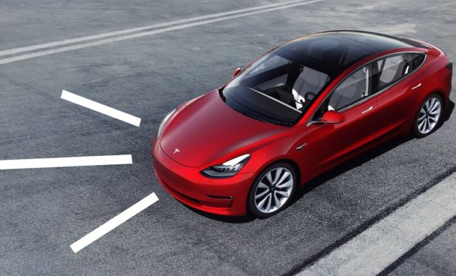 Tesla CEO Elon Musk Claims that His Cars will soon be able to Talk to Pedestrians