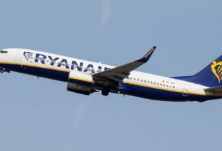 Ryanair Expects More European Travelers Due to Coronavirus