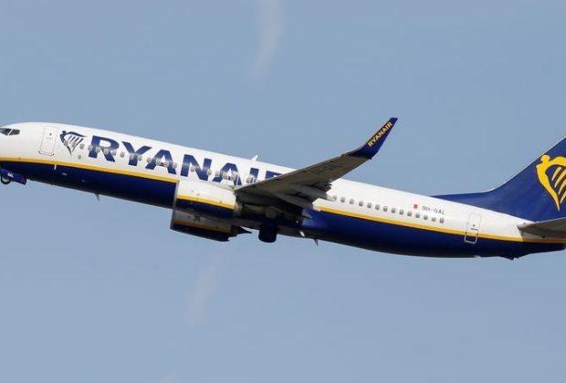 Ryanair Scraps All Flights to Italy Due to Coronavirus