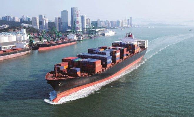 Significantly Fewer Container Ships from China Due to Coronavirus