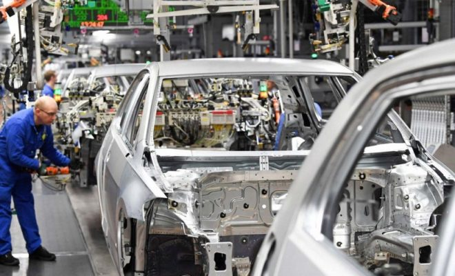 The Automotive Industry is Crying Out for the Consequences of No-Deal Brexit