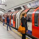 Despite Restrictions, There is Still a lot of Traffic in the London Underground