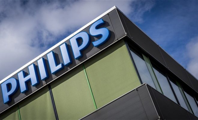 Philips is Increasing the Production of Medical Equipments