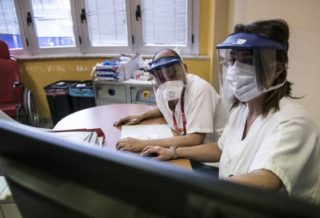 Italy Reports the Highest Death Toll in One Day from Coronavirus