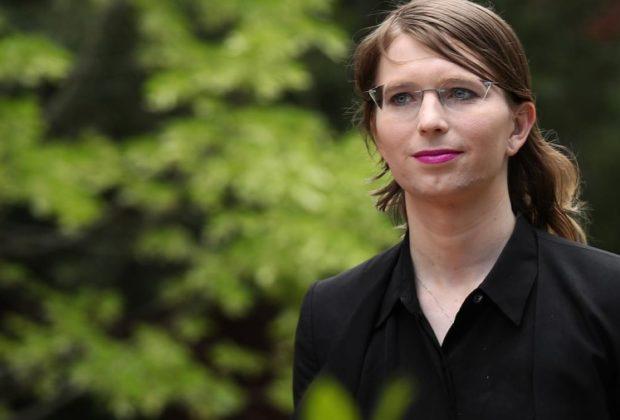 WikiLeaks Whistleblower Chelsea Manning Released Immediately
