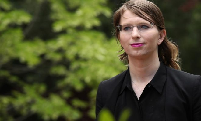 WikiLeaks Whistleblower Chelsea Manning Released Immediately