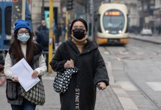 Swiss Must Also Wear A Mandatory Mask in Public Transport