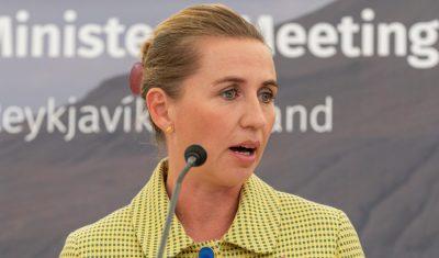 Denmark Says It Has Control of Coronavirus