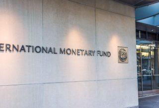 IMF Chief Economist Leaves and Returns to Harvard University