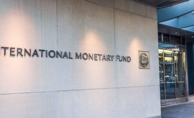 IMF Calls on Governments to Open Money Tap in Corona Struggle