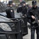 For the Sixth Night in A Row Riots and Arrests in Spain for Rapper