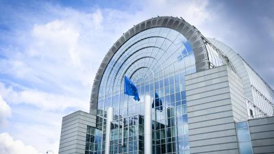 EU Ministers Meet to Discuss Relations With Belarus and Turkey