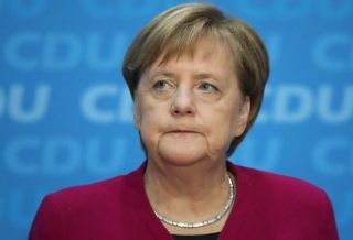 Merkel Does Not Want Border Measures Due to Corona on June 15
