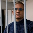 The Trial in Moscow Against Former US Marine Paul Whelan is Completed on Monday