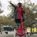 San Francisco Has Removed A Statue of Christopher Columbus