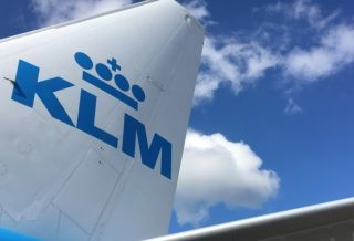 Airline KLM is Working on A Recovery Plan to Guide Society Through the Crisis