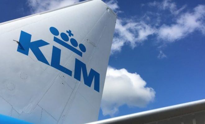 KLM Unions Demand Talks With Minister Wopke Hoekstra