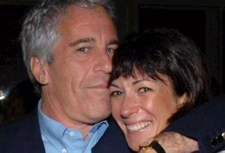 Dozens of New Documents Related to Ghislaine Maxwell's Were Made Public