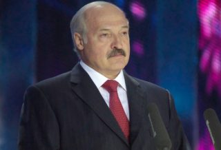 EU Does Not Recognize Lukashenko As President of Belarus